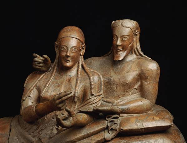 TRAVEL WITH ETRUSCANS