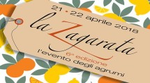 Week End La Zagarata